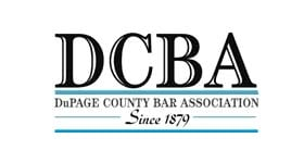 DuPage County Bar Association logo